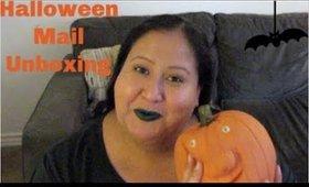Halloween Box Opening!