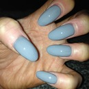 Illamasqua claw nails! grrrrrr