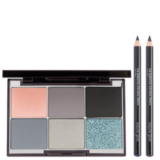 Wayne Goss The Pearl Moonstone Luxury Eye Collection