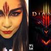 Diablo 3 Inspired