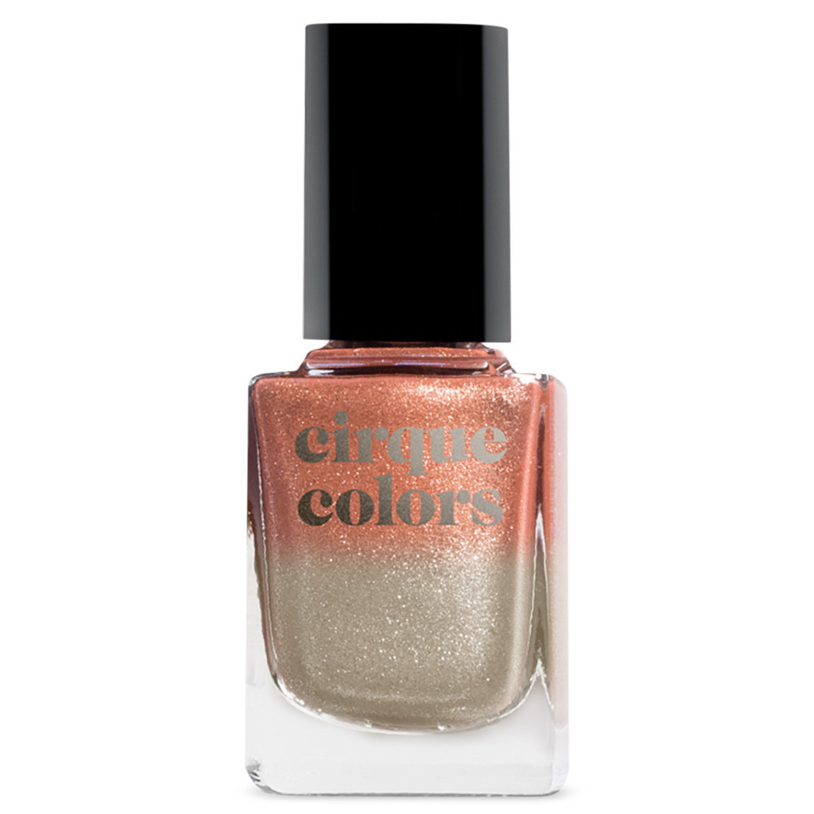 Cirque Colors Thermal Nail Polish Prima Donna alternative view 1 - product swatch.