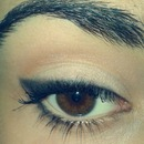 Simple make up