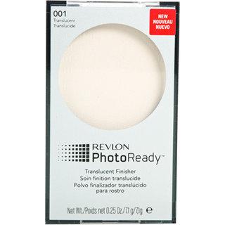 Revlon Photo Ready Translucent Finisher