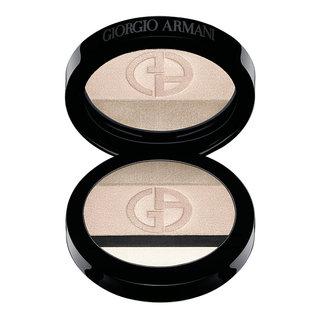 Giorgio Armani 'Nude Contrasts' Eye Palette