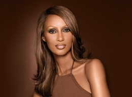 Iman Memorial Day Beauty Stash