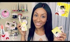 MAC Cosmetics  Steve J & Yoni P | Swatches + Demo | Mo Makeup Mo Beauty