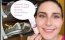 Rimmel Stay Matte Liquid Mousse Foundation Review
