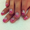 Girly Leopard
