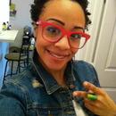 TWA and pink glasses!!