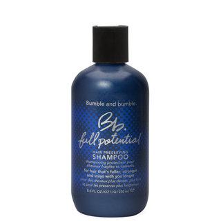 Full Potential Hair Preserving Shampoo