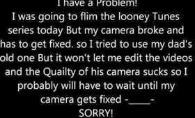 I've got a problem :(