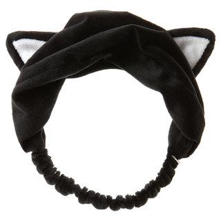 Black Cat Headband