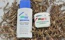 SebaMed Toner & Face cream review