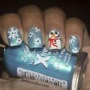 Frosty's Blizzard