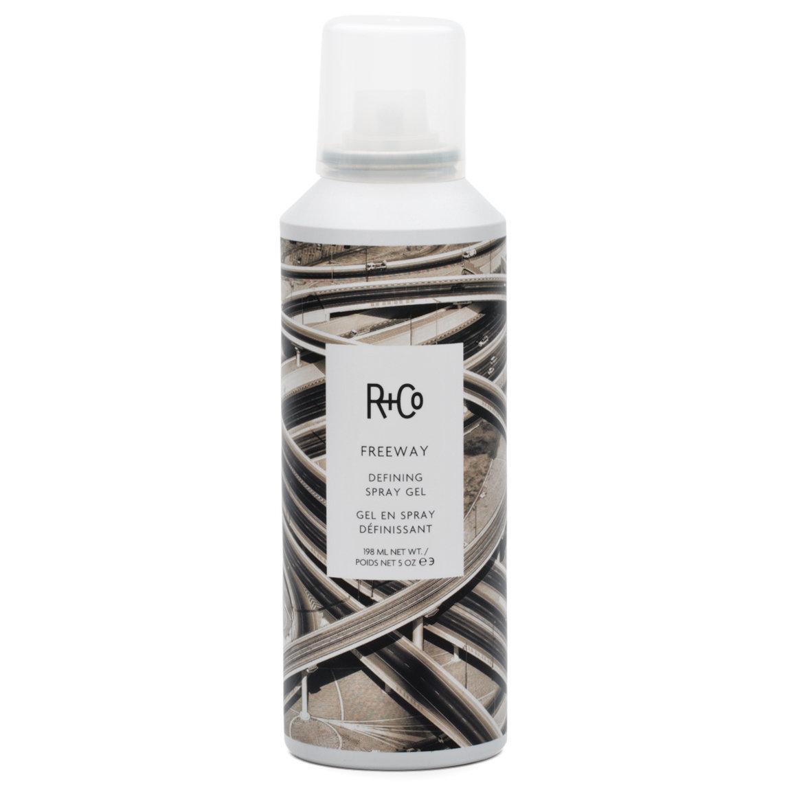 R+Co Freeway Defining Spray alternative view 1 - product swatch.