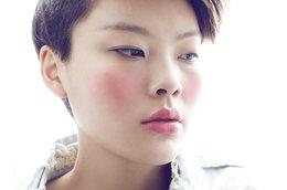 The Beauty of Cream Blush
