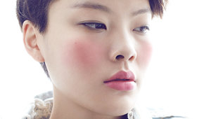 The Beauty of Cream Blush