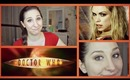 Doctor Who: Rose Tyler Makeup Tutorial