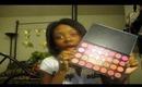 28 piece blush palette review