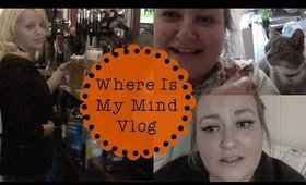 🎃  🍁 🍂  Where Is My Mind?? Vlog | TheVintageSelection 🎃  🍁 🍂
