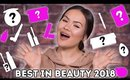 BEST MAKEUP OF 2018 | Maryam Maquillage