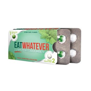 EATWHATEVER EATWHATEVER Breath Freshener