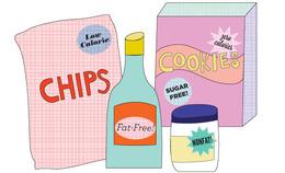 Diet Foods That Don't Work