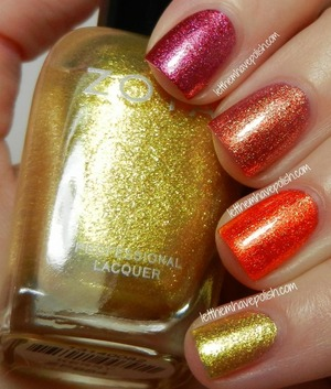 For full details head on over to: http://www.letthemhavepolish.com/2013/08/zoya-irresistible-summer-ombre-stamped.html
