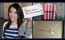 Mini Fashion Haul + $250 Giveaway! - WILDFOX, Dogeared, NYX, TOMS - hollyannaeree