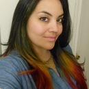 New Hair Color!