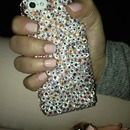 bedazzle my phone