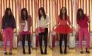 Valentine's Day 2012 Fashion Ideas! ♥