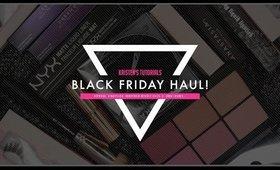 l ✨ l Black Friday/Cyber Monday Haul! l ✨ l