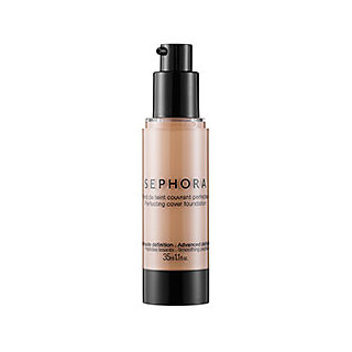 Sephora Collection Perfecting Cover Foundation
