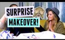 Surprise Beauty And Fashion MAKEOVER!
