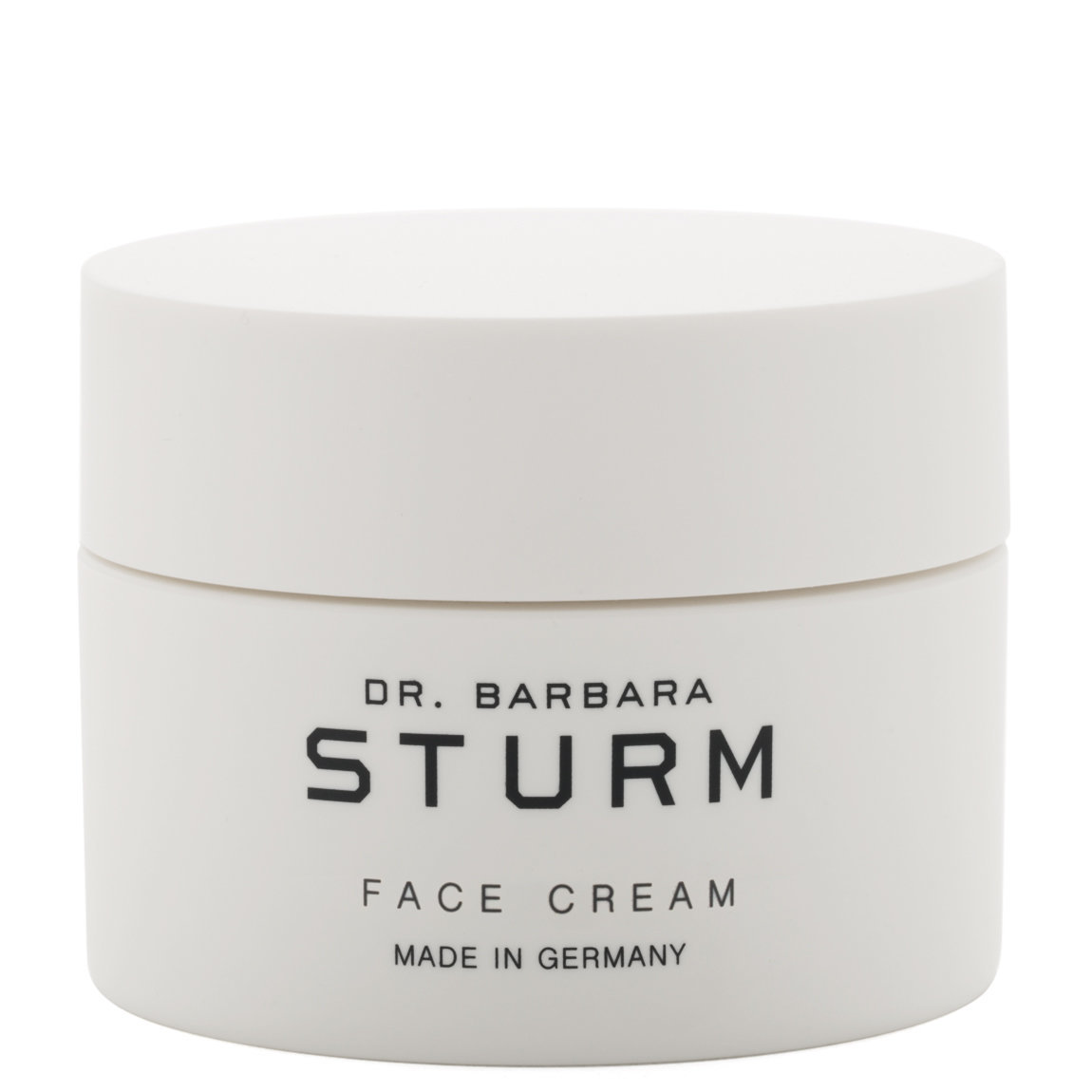 Dr. Barbara Sturm Face Cream  alternative view 1 - product swatch.