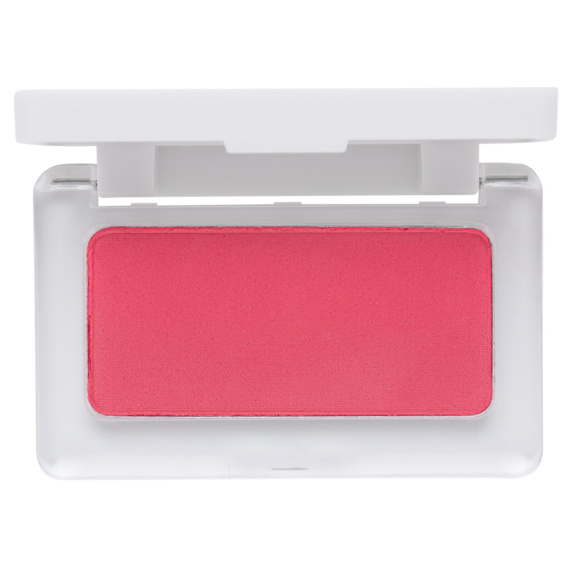rms beauty Pressed Blush Crushed Rose product smear.