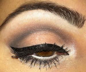 Using Babealicious Cosmetics ;) www.facebook.com/babealiciouscosmetics