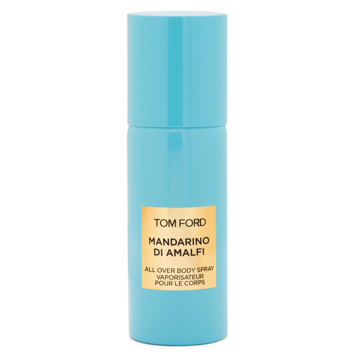 TOM FORD Mandarino di Amalfi All Over Body Spray product swatch.