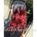 Back on here! Hair I've done