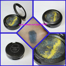 Mac Cosmetics Tropical Taboo mineral eyeshadow in Cha-Cha-Cha