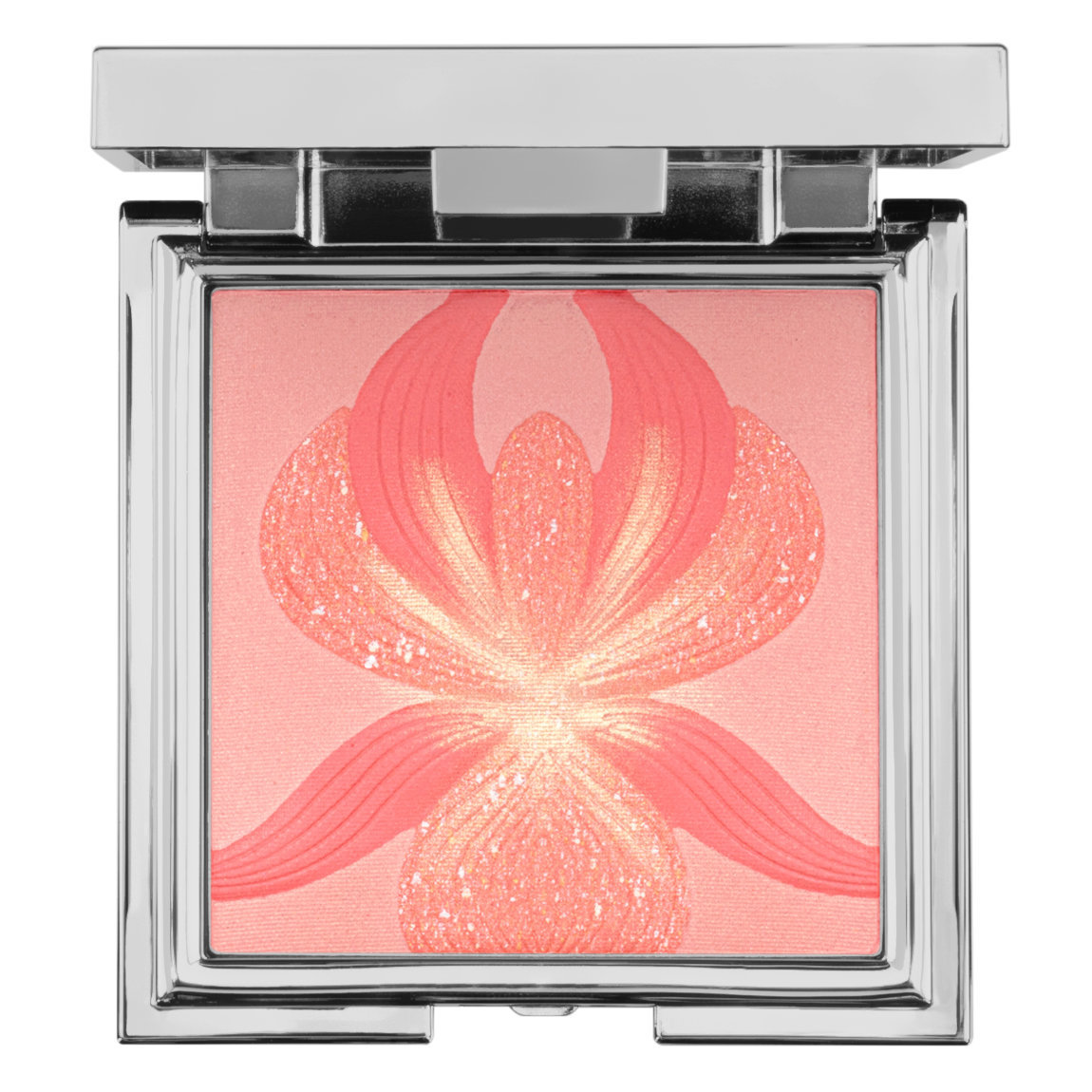 Sisley-Paris L'Orchidée Highlighting Blush Coral alternative view 1 - product swatch.
