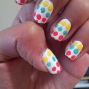 Katy perry candy dots