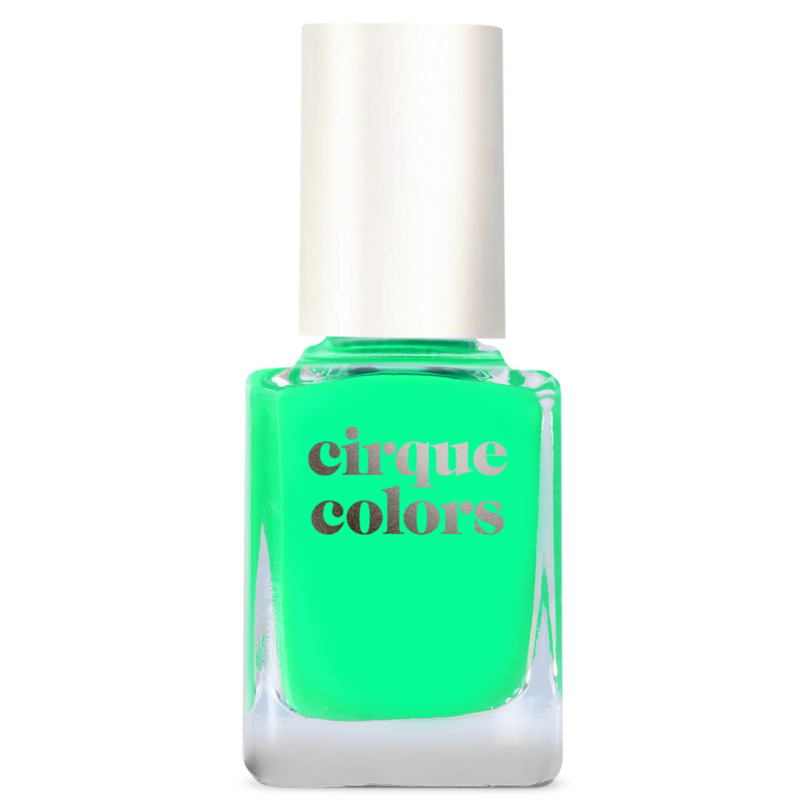 Cirque Colors Creme Nail Polish Thirsty alternative view 1 - product swatch.