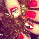 hoho Santa Claus is coming !!