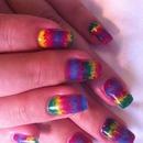 Crazy Colours!