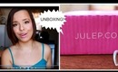 JULEP MAVEN UNBOXING! MARCH 2014!  ( Plus Coupon Code for FREE POLISH!)