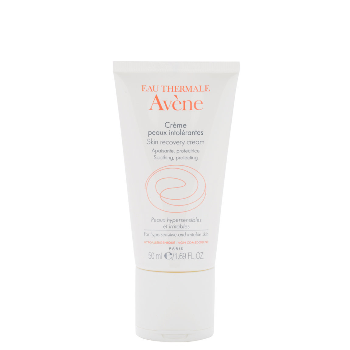 Eau Thermale Avène Skin Recovery Cream alternative view 1 - product swatch.