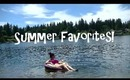 Summer Favorites