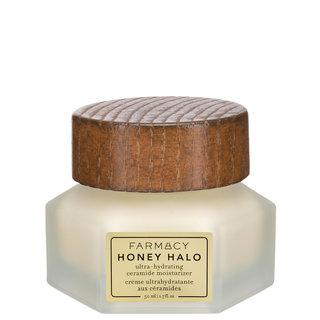 Farmacy Honey Halo Ultra Hydrating Ceramide Moisturizer